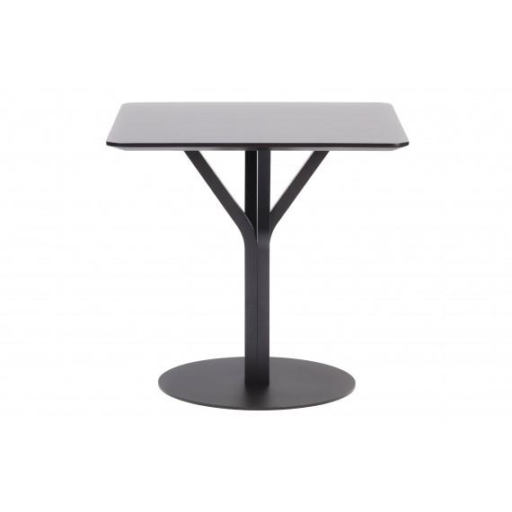 Table Carrée - BLOOM - Hêtre Noir