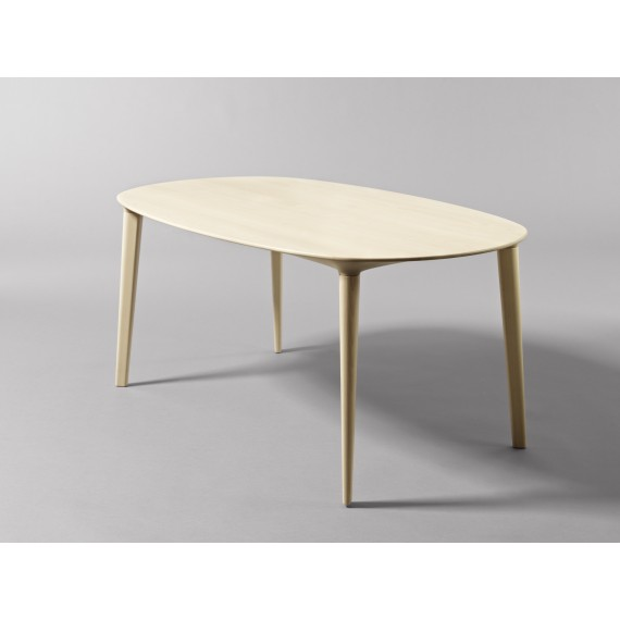Table basse - RUTH - Bouleau