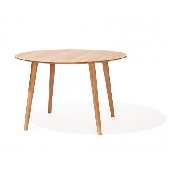 Table ronde - MALMÖ - Chêne