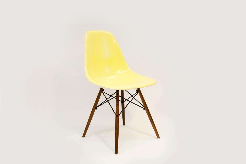 4x shockmounts pour réparation chaise eames fibre de verre vintage - Chaise Eames Fibre De Verre