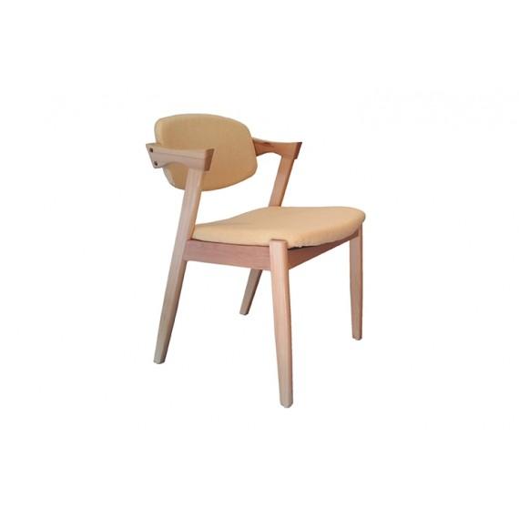 Chaise - FIDEO - Jaune