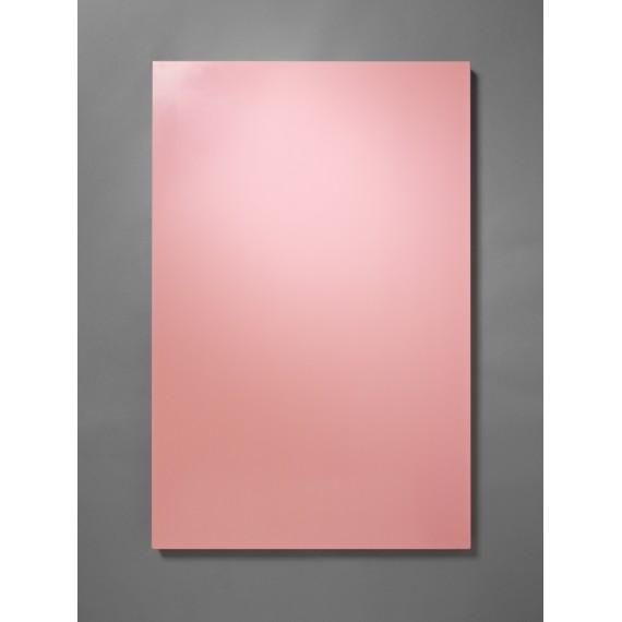 Panneau d'affichage aimanté - BILLBOARD - Rose