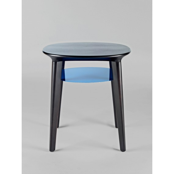Table d'appoint - ESTHER - Bouleau Noir