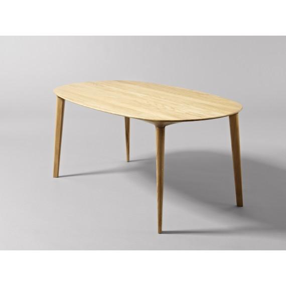 Table basse - RUTH - Chêne - Livraison Offerte