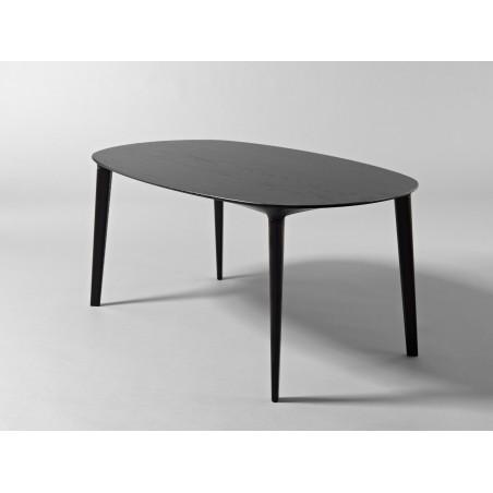 Table basse - RUTH - Chêne Noir