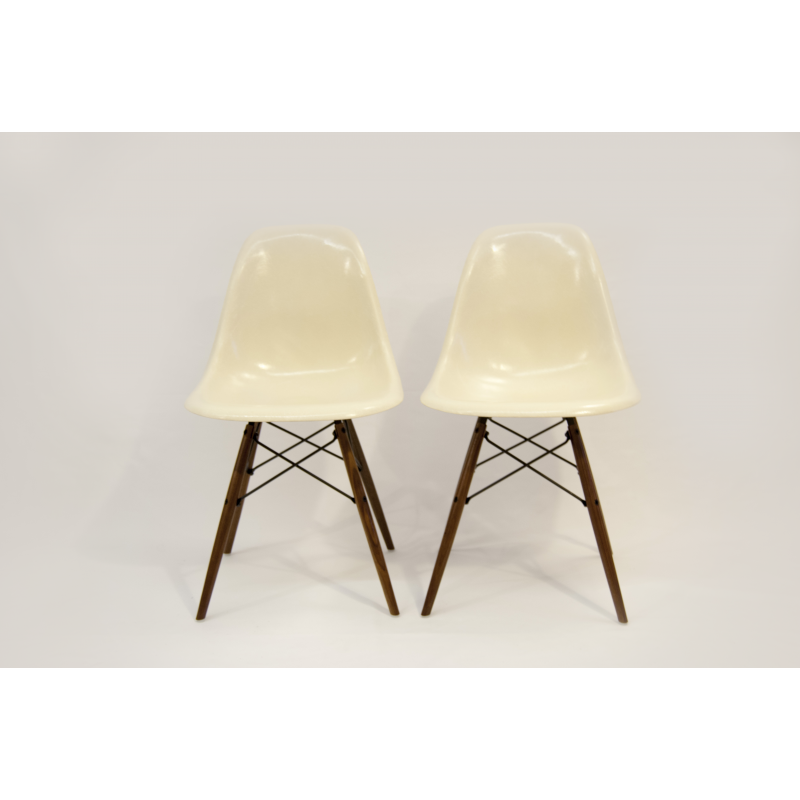 Chaise Eames DSW Herman Miller