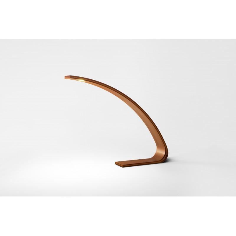 Lampe - UNCLE L - Noyer - Livraison Offerte