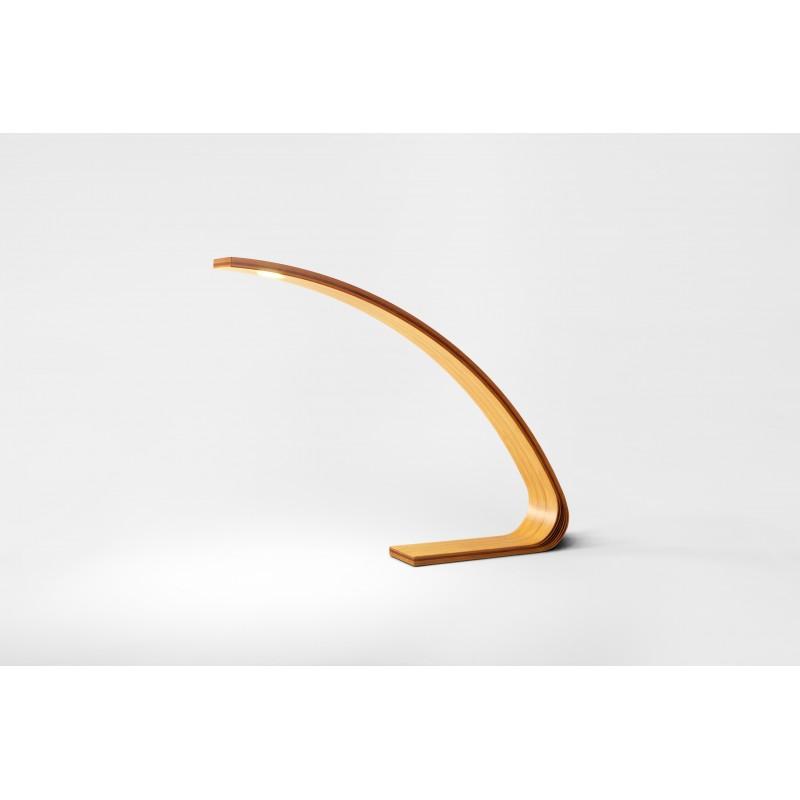 Lampe - UNCLE L - Bambou - Livraison Offerte