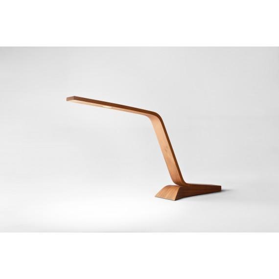 Lampe - Z LAMP - Noyer - Livraison Offerte