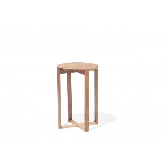 Table Haute - DELTA-COFFEE - Chêne