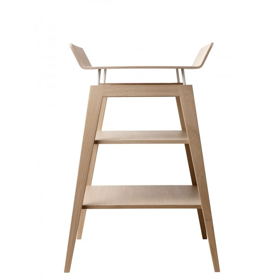 Table à Langer - LINEA - Chêne - Livraison Offerte