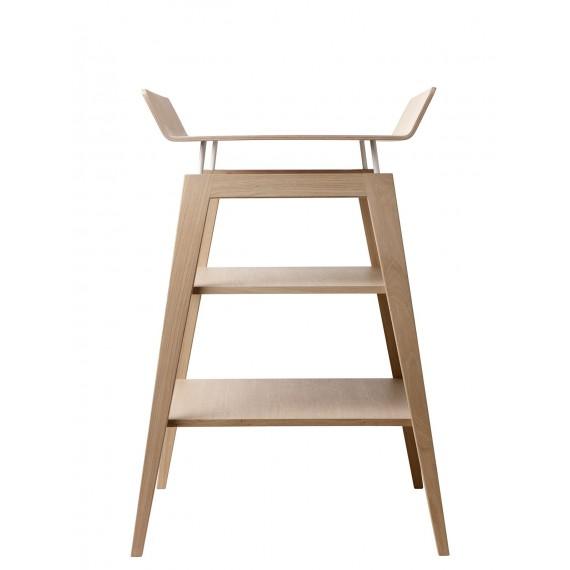 Table à Langer - LINEA - Chêne