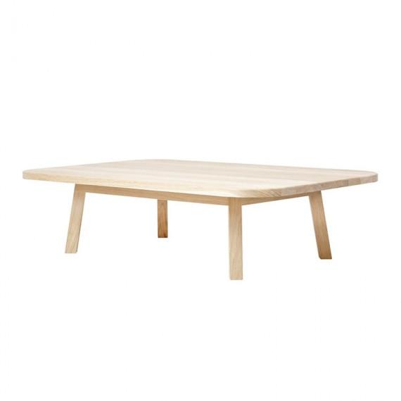 Table Basse - TRIBU - Chêne - Livraison Offerte