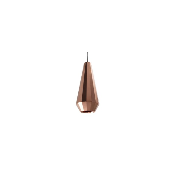 Suspension - COPPER LIGHT - CL16 - Cuivre