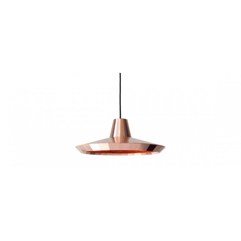 Suspension - COPPER LIGHT - CL30 - Cuivre - Livraison offerte