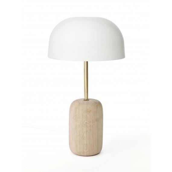 Lampe - NINA - Blanc
