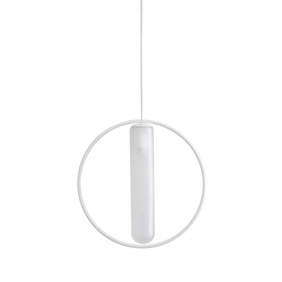 Suspension - ASTREE - Blanc