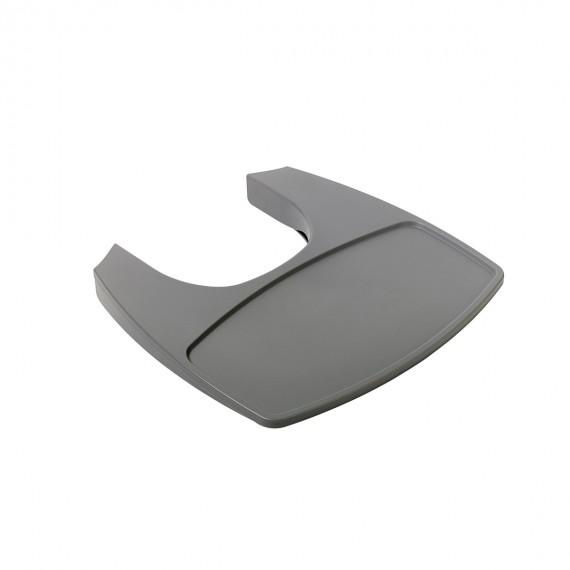 Tablette pour Chaise Haute - LEANDER - Blanche - Livraison